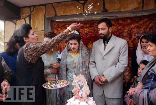 Afghan Wedding Traditions http://awwproject.org/2010/05/a-family-matter-part-i/