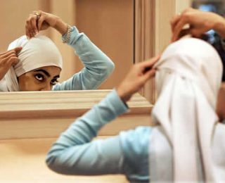 Hijab: The Beauty of Muslim Women
