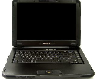 Picture of a Laptop
