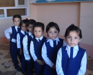 My School in Jawzjan (part 2)