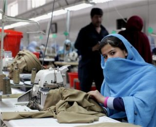 Women in Our Economy, part 2
