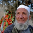 elderly man in kabul