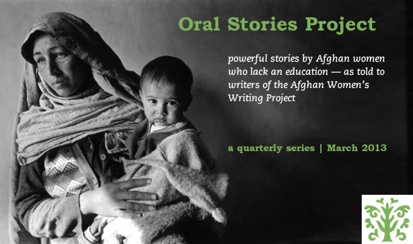 Oral Stories Project