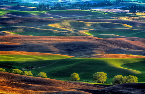 palouse-valley