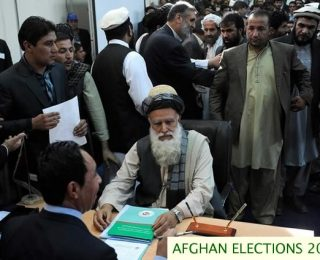 Paying the Price for Democracy in Afghanistan