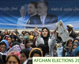 A Reminder of the Last Afghan Elections