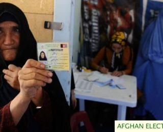 Defining the Women's Vote in Afghanistan