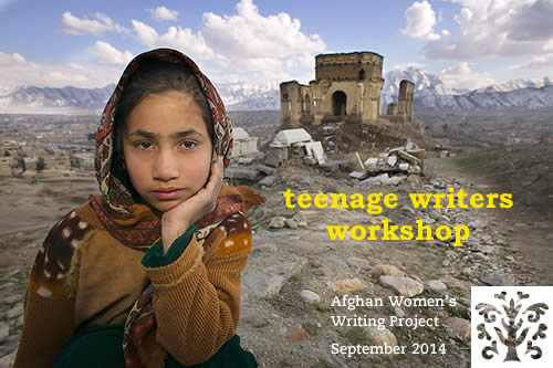 teenage-writing-workshop-Sept2014