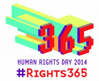 International Human Rights Day 2014