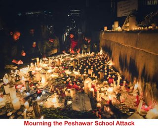 In Peshawar, I Pray for Peace
