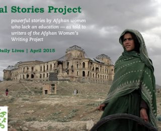 Taliban Did Not Let Girls Go to School