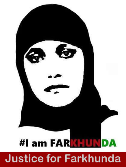 Her Force Lives On: Afghan Women Bear Witness to Farkhunda's Murder with Poetry