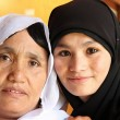 Hafiza-and-her-mother