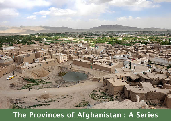Ghazni, Land of the Kings