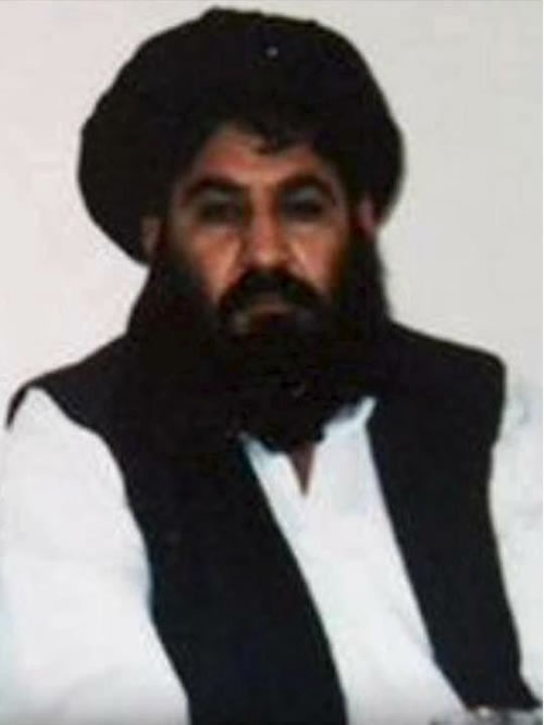 A New Mullah Who Will Bring No Peace