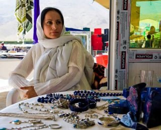 Women's Roles Are Changing in Afghan Society