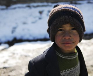 What Is the Future for an Afghan Boy Like Yousuf?