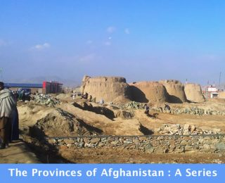Visit to Forgotten Dasht-e-Barchi—Land of Hope (pt. 2)