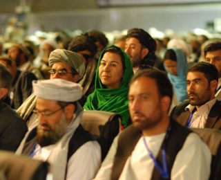 """Afghan Women's Rights: """"Shaming Your Father"""""""