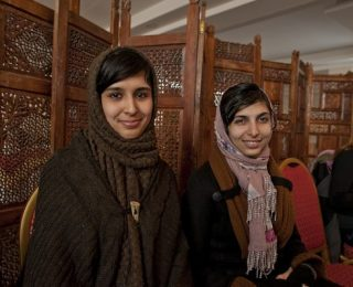 Why We Need Afghan Women in Business