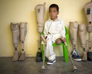 Disabled and Poor: The Education Gap
