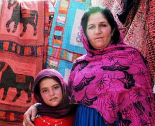 From the Courts: Maryam's Story