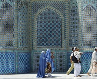 What It Means to Be a Muslim Woman