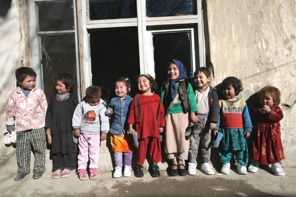 children-with-new-shoes