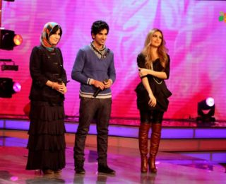 Afghan Star Show Enriches Our Lives