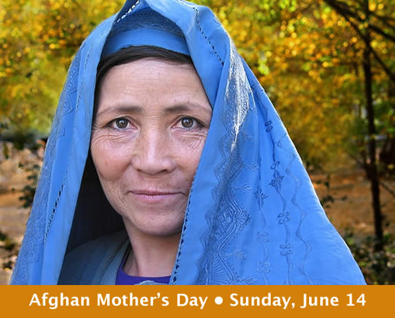 afghan-mothers-day