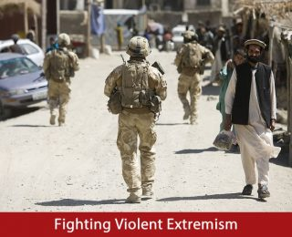 Our Armies in Bamiyan Need Help to Stop the Taliban