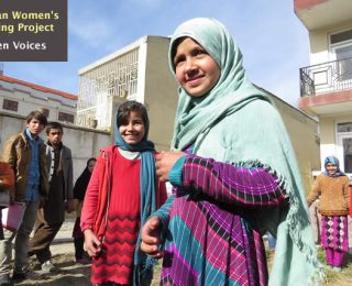 Afghanistan's Street Children Can Be Future Heroes